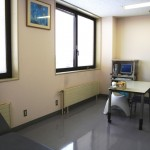 言語療法室