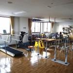 理学療法室02
