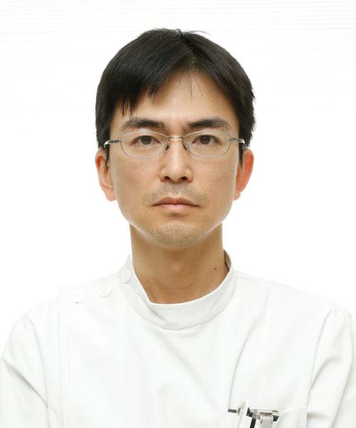 外科医長 高橋 佳史(たかはし よしふみ)