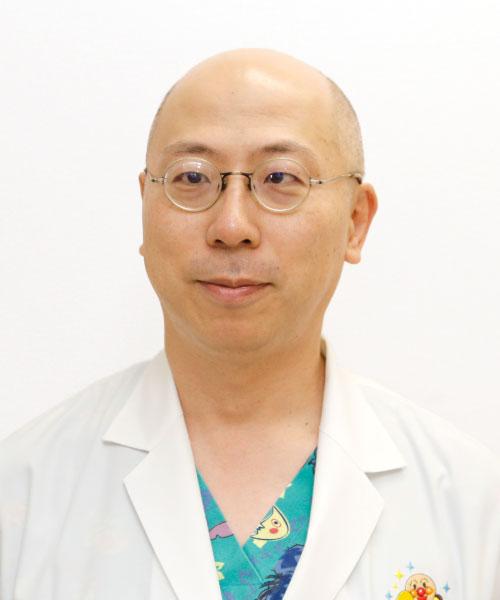 小児科医長 木田 和宏(きだ かずひろ)