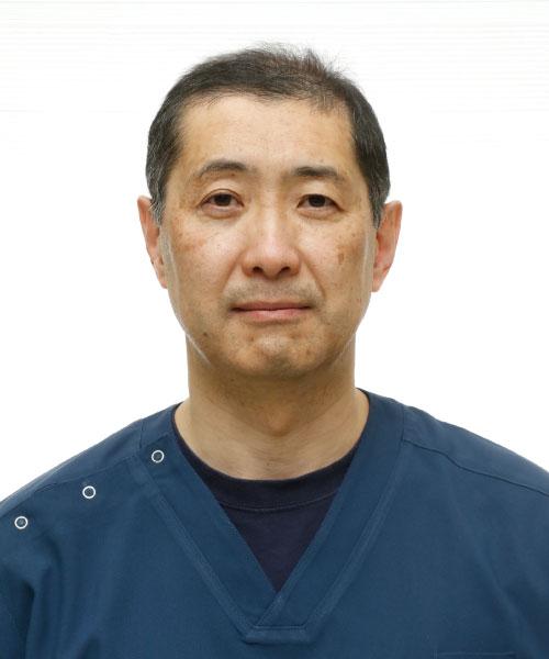 整形外科診療部長 研谷 智(とぎや さとし)
