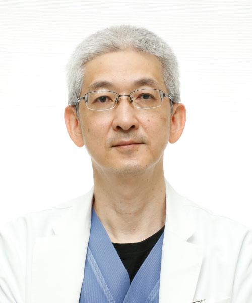整形外科診療部長 幅口 竜也(はばぐち たつや)