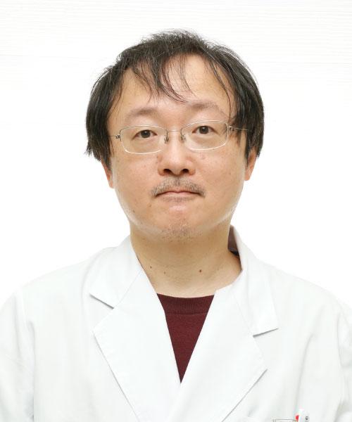 眼科診療部長 大西 通広(おおにし みちひろ)