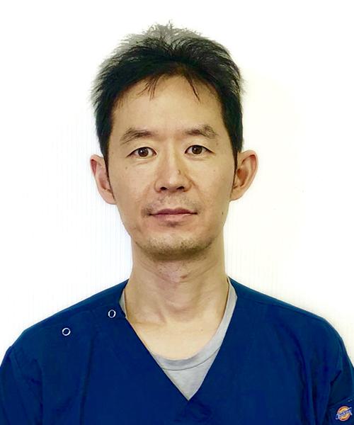 内科・総合診療科医長 長谷 亘(はせ わたる)