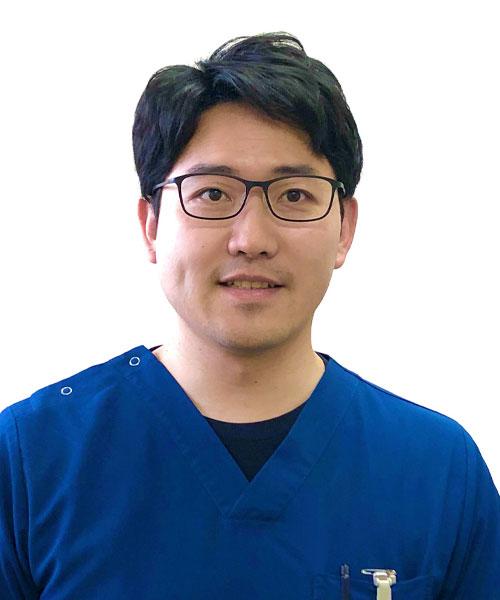 内科・総合診療科医長 松田 卓也(まつだ たくや)