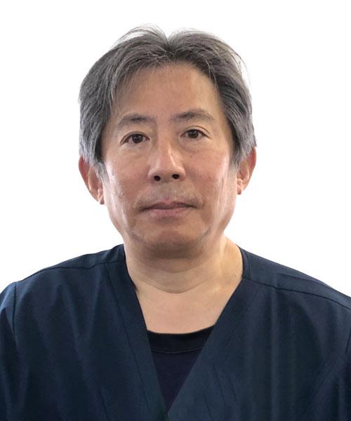 内科・総合診療科診療部長/酒井 英二(さかい えいじ)